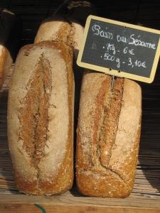 Pain des Paysans-Boulangers